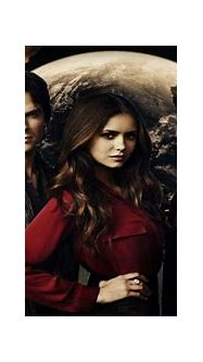 The Vampire Diaries: The Best Dressed Characters In Mystic ...