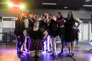 Student stars in StandOut's drag show - The Collegiate Live