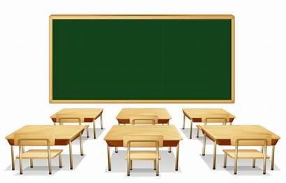 Classroom Clipart Empty Clip Clipground Class