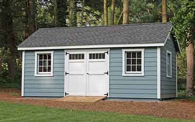 Amish Built Sheds In Pa by Storage Sheds In Bucks County Pa Dandk Organizer