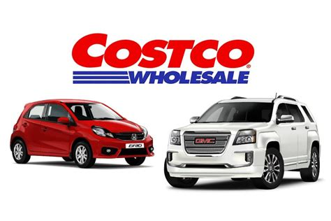 Car Costco by How To Buy A Car At Costco Auto Jerry Advice