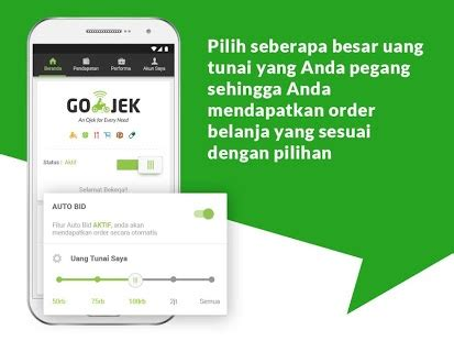 app go jek driver apk for windows phone android