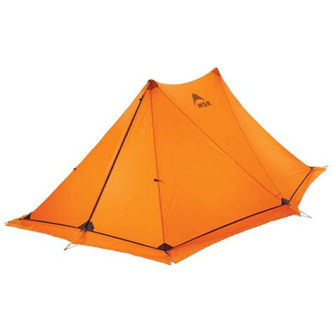1 person backpacking tent msr 2 person tarp shelter 164326