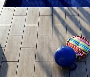 Carrelage Terrasse Exterieur : carrelage ext rieur terrasse ~ Edinachiropracticcenter.com Idées de Décoration