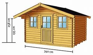 Fenster Einfachverglasung Gartenhaus : gartenhaus skanholz lagos blockbohlen holzhaus mit ~ Articles-book.com Haus und Dekorationen