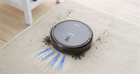 34501 Ecovacs Promo Code by Ecovacs Robotic Vacuum Only 143 99 Shipped Regularly