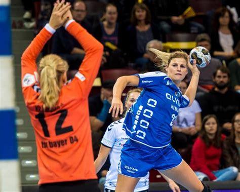 sg bbm gewinnt supercup der handball bundesliga frauen meister wird favoritenrolle gerecht bietigheim erreicht 500 | 1505085264 090917 FOS mwol 053