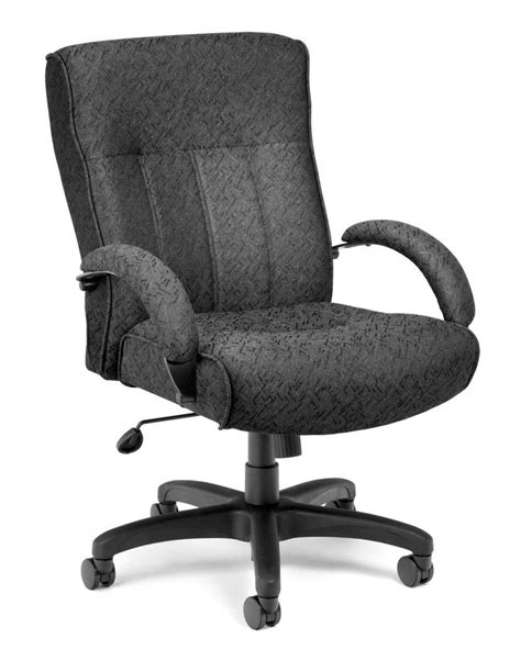 big and office chair for big employee office architect