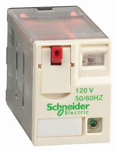 Rxm4ab1bd Schneider Electric  General Purpose Relay  Zelio