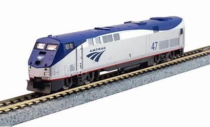 P42 Amtrak Genesis Ge Scale Phase Late