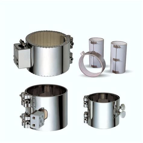 ceramic band heaters  injection molding machines manufacturers  suppliers professional
