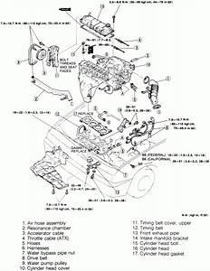 Ac Wiring Diagrams Mazda 6 Diagram 1971 El