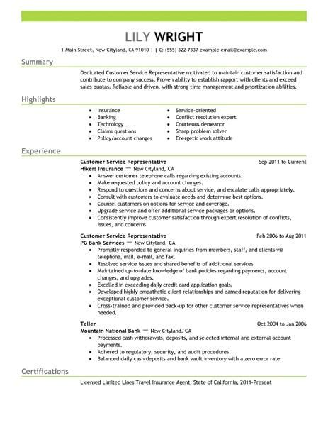 15 Amazing Customer Service Resume Examples  Livecareer. Resume With Cover Letter Example. Sample Resume Pharmacist. Director Of Purchasing Resume. How To Do A Free Resume. Warehouse Manager Resume Skills. Need Resume Format. Free Resume Builder And Print Out. Activities Resume Examples