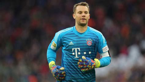 Compare manuel neuer to top 5 similar players similar players are based on their statistical profiles. Manuel Neuer Targets Injury Comeback to Face Liverpool in Champions League Next Week | 90min