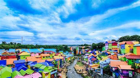 tempat wisata  malang terbaru   hits