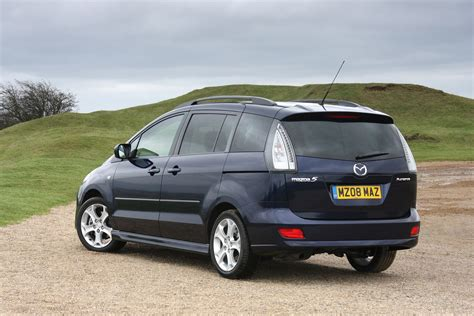 Review Mazda 5 by Mazda 5 Estate Review 2005 2010 Parkers