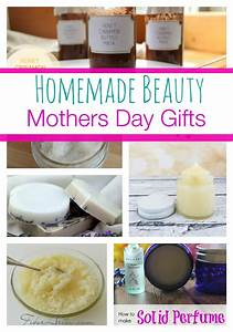 Homemade Mothers Day Gifts - The Taylor House