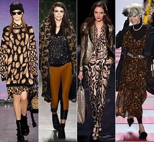 Fall 2013 Fashion Week Trends: Unleashed Sydne Style