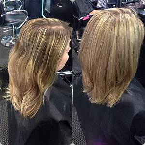 Before and after, full highlight and lowlights! Light ...