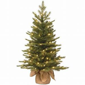 3, U0026, 39, Pre-lit, Potted, Nordic, Spruce, Medium, Artificial, Christmas, Tree, -, Clear, Lights