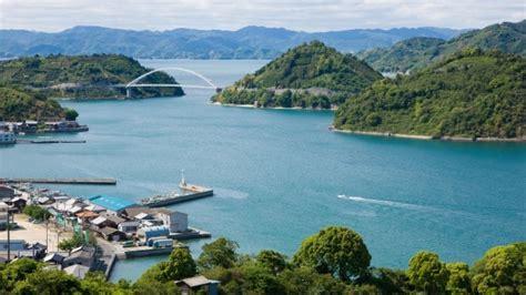Seto Inland Sea Travel Guide
