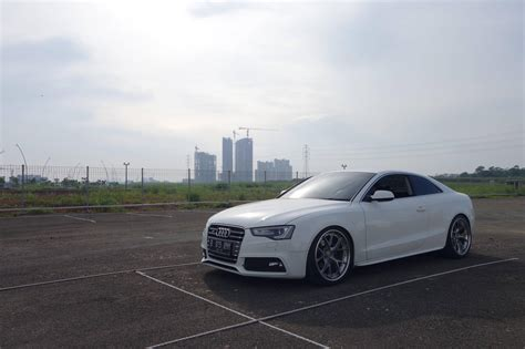 amazing audi us amazing white audi a5 by qhmmr on cars design ideas with