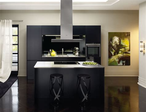 ilot cuisine sur roulettes la cuisine minimaliste de siematic inspiration cuisine
