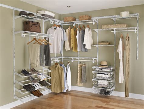 Closet & Storage Products  Wire Closetmaid