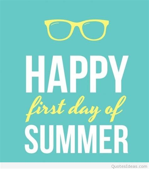 Happy Summer Quotes Quotesgram