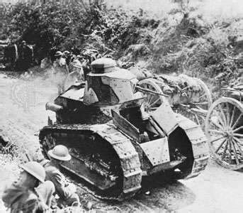 french renault tank tank military vehicle britannica com