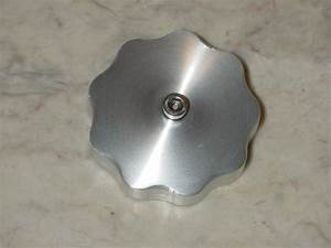 Gas Cap With 10