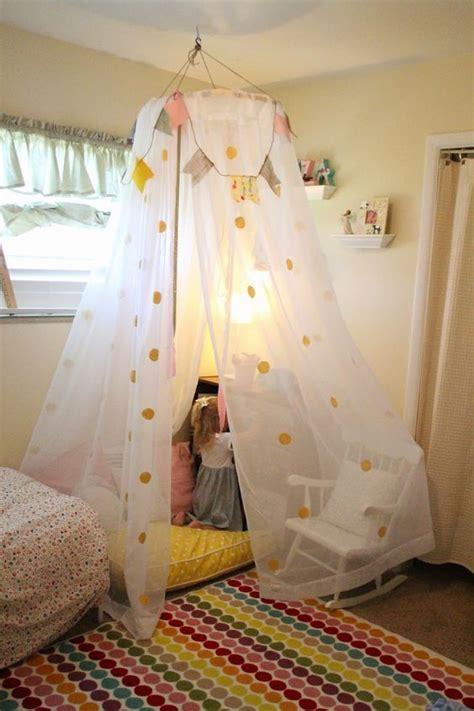 fare una tenda come fare una tenda per pigiama per bambini