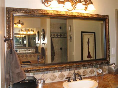 beautiful  elegant mirror frame kits traditional