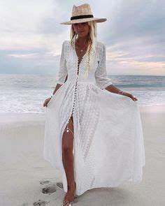 17 best ideas about hippie look on pinterest hippie chic With robe senior boutonnée devant