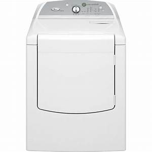 Whirlpool Electric Dryer 7 Cu  Ft  Wed6200s