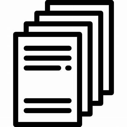 Documents Icon Document Icons Transparent Clipart Format