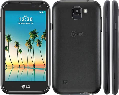 Lg K3 (2017) Pictures, Official Photos