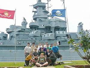 Tripping With Vins  Uss Alabama Battleship And Uss Drum