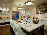 kitchen counter materials Our 13 Favorite Kitchen Countertop Materials | HGTV
