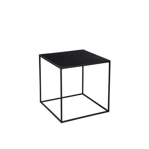 bout de canapé romy rectangulaire contemporain table table bout de canapé fer forgé design fenrez com