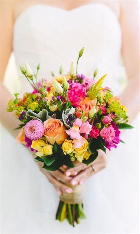 Top 25 Best Summer Wedding Bouquets Ideas On Pinterest