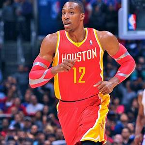 Can Dwight Howard Evolve in Houston as LeBron James Did in ...