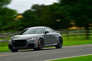 Audi Tt 2018 : 2018 audi tt rs u s spec first drive review automobile ~ Nature-et-papiers.com Idées de Décoration