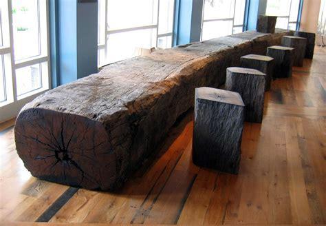 Longleaf Lumber   Salvaged Live Oak