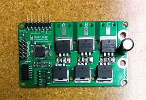 Makeatronics  Bldc Motor Control
