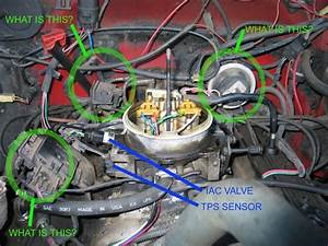 35 Chevy 350 Tbi Vacuum Line Diagram