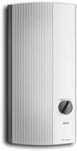 Durchlauferhitzer Oder Wasserboiler Techniken Der Warmwasserbereitung Im Vergleich by Durchlauferhitzer Aeg 24 Kw 183 Boiler24 Org