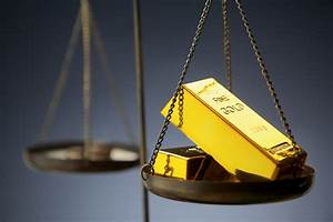 Gold Prices Rise as Fed Expected to Keep Interest Rates Steady