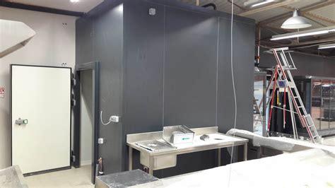 panneaux chambre froide occasion isolation frigorifique pour gms neuf occasion