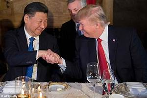 President Donald Trump set to pay state visit to China ...